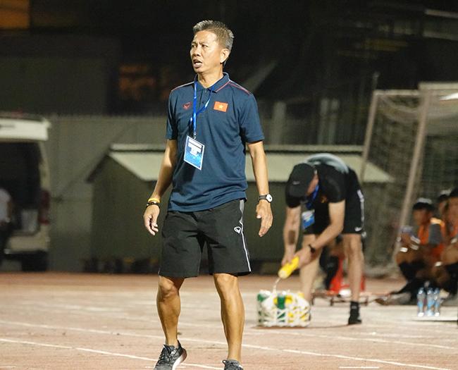 HLV Hoàng Anh Tuấn: Đừng so lứa Công Phượng, Quang Hải với U18 VN