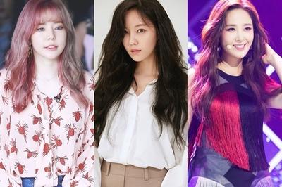 Yuri và Sunny (SNSD) giúp Hyomin vượt qua scandal trong quá khứ