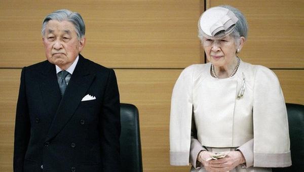 Cựu Hoàng hậu Nhật Bản bất ngờ mắc ung thư vú ở tuổi 84