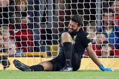 Liverpool gặp họa lớn ngày khai mạc Ngoại hạng Anh