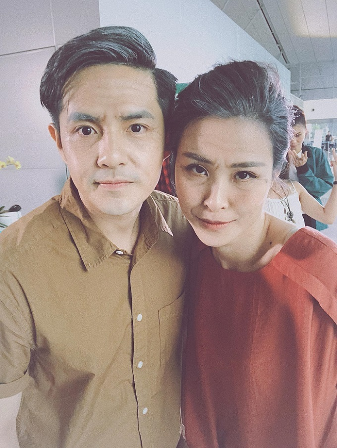 Thanh Thảo khoe không gian tình yêu lãng mạn với chồng Việt kiều