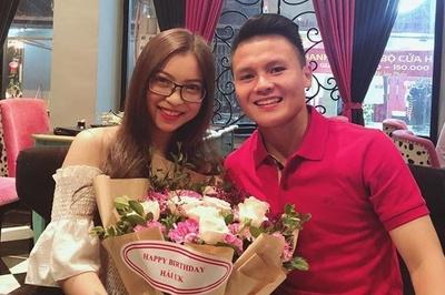 Quang Hải là 'soái ca ngôn tình' trước khi dính tin đồn chia tay