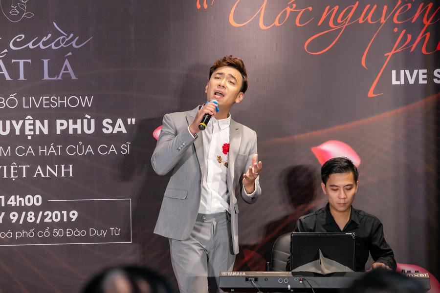 Sao Mai Lê Việt Anh và ước nguyện phù sa