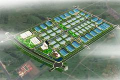 Tập đoàn Hàn Quốc chuẩn bị đầu tư khu công nghiệp sạch ở Hưng Yên