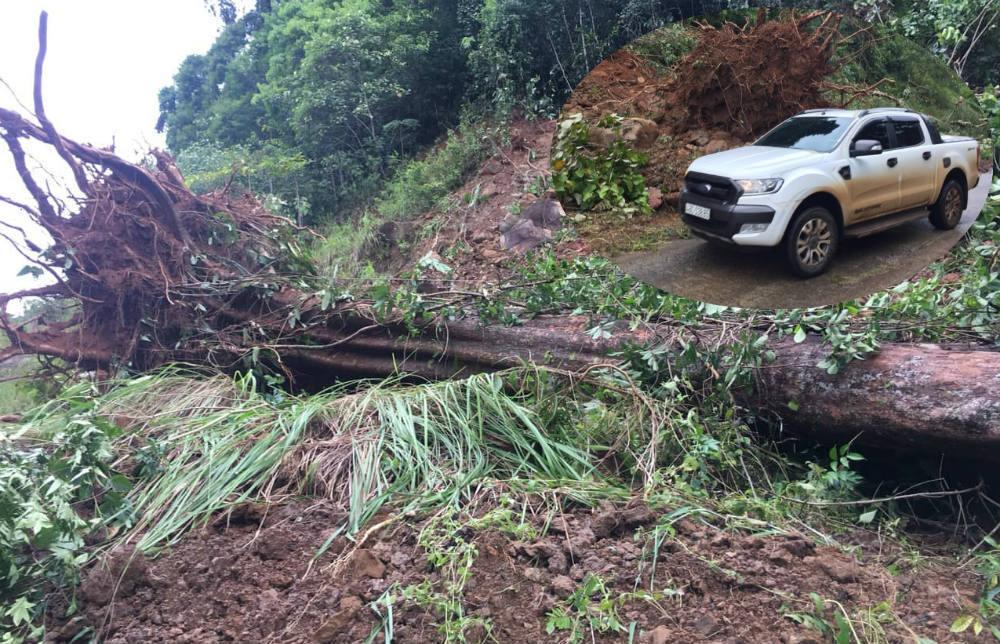 Phó Thủ tướng: Khẩn trương kiểm tra sự cố 2 thủy điện ở Đắk Nông