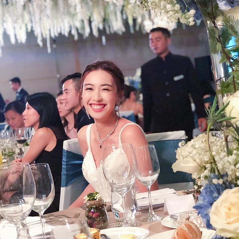 Chu Thiên Tuyết,TVB,Á Hậu Hong Kong,Sao Hoa ngữ