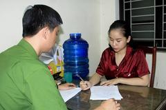Con đường trở thành tú bà của thiếu nữ 18 tuổi ở Nghệ An