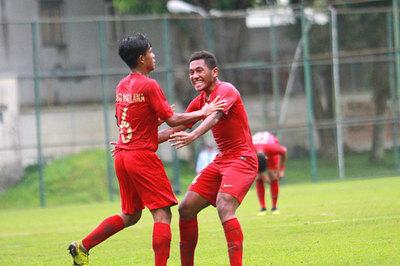 U18 Indonesia và U18 Myanmar rộng cửa vào bán kết