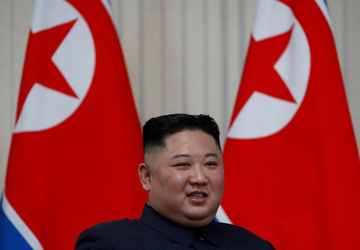 Mỹ,Hàn Quốc,Triều Tiên,Donald Trump,Kim Jong Un,hạt nhân,tên lửa,phóng thử,tập trận,quân đội,quân sự,đàm phán