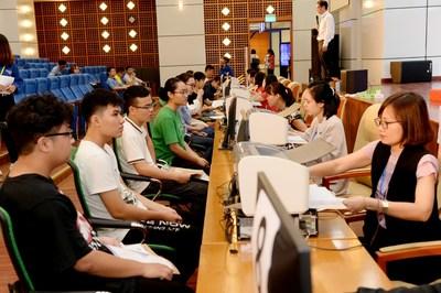 Nhiều trường đại học phía Bắc tuyển nguyện vọng bổ sung
