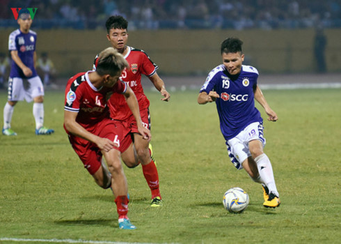 Hanoi FC to face Altyn Asyr FK FC in AFC Cup inter-zone semi-finals