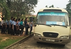 Schools told to ensure safety of students on buses