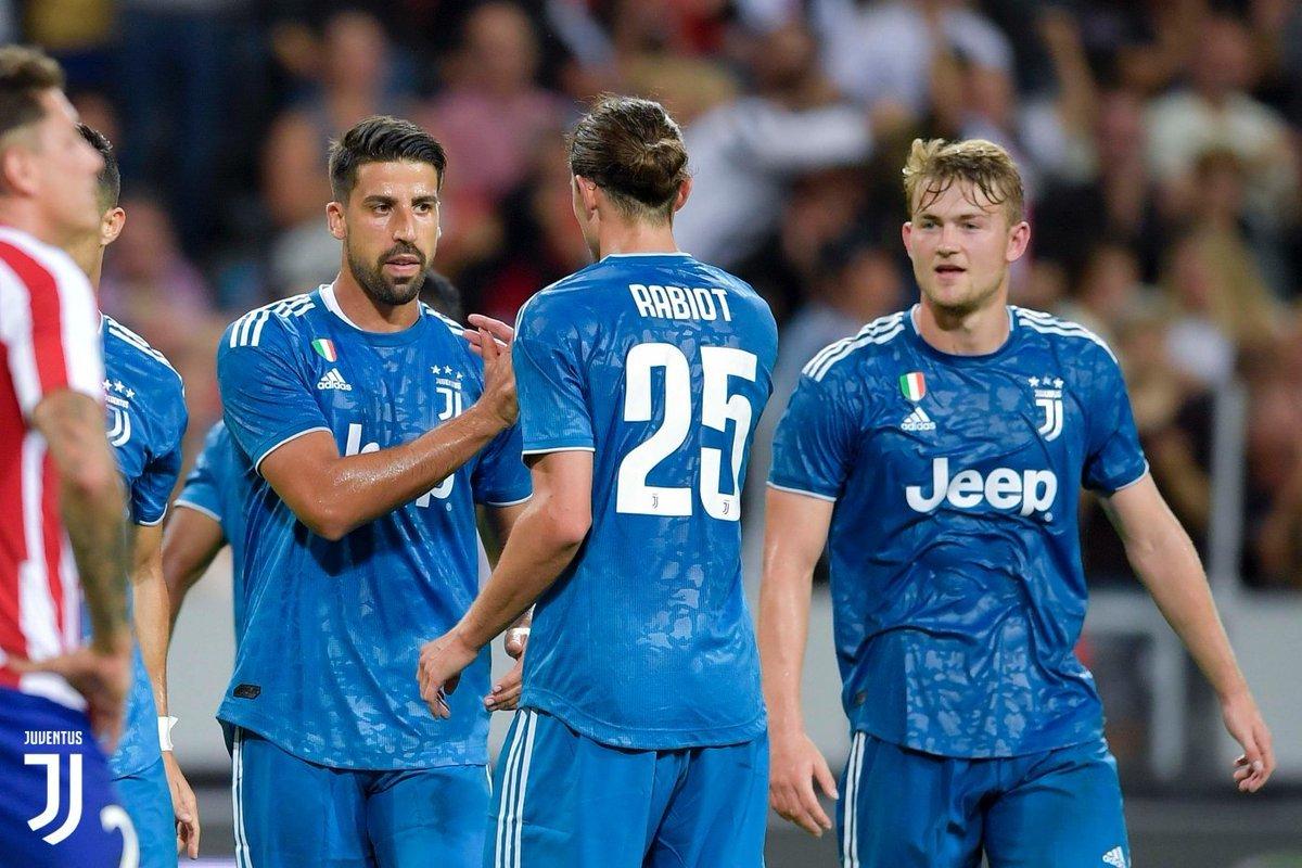Joao Felix làm lu mờ Ronaldo, Atletico hạ gục Juventus