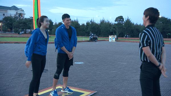 Kỳ Duyên - Minh Triệu 'hồi sinh', Mlee bật khóc tại Cuộc đua kỳ thú