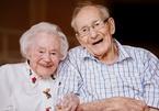 Cặp vợ chồng thế kỷ của nước Anh vừa tổ chức kỷ niệm 80 năm ngày cưới