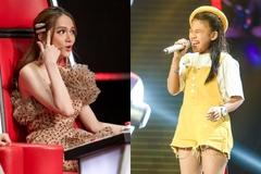 Hương Giang phấn khích, ngỏ lời mời cô bé 'bún riêu' đóng chung MV