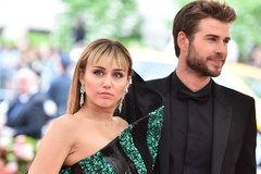 Miley Cyrus và Liam Hemsworth chia tay sau gần 1 năm kết hôn