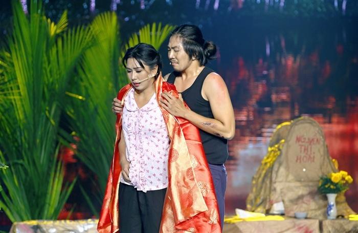 Gương mặt điện ảnh,Kiều Minh Tuấn,Cát Phượng