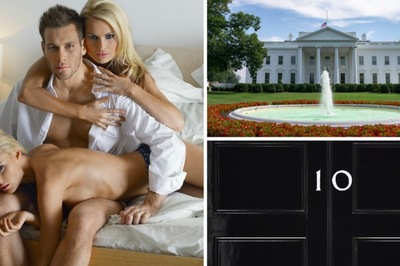 Ứng dụng sex nhóm để lộ người dùng ở Nhà Trắng