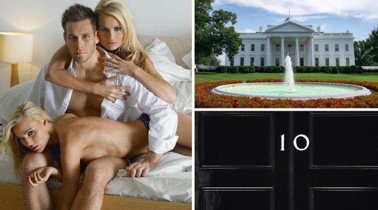 ứng dụng,Nhà Trắng,hẹn hò,lỗ hổng an ninh