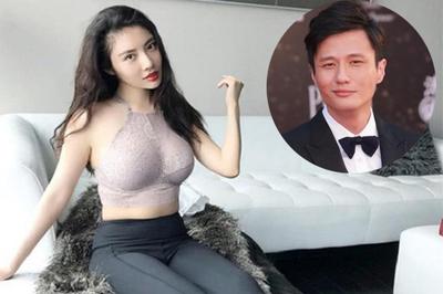 'Bom sex' Trung Quốc hủy hôn với bạn trai sau màn cầu hôn bất ngờ
