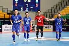 Lịch thi đấu Giải Futsal các CLB châu Á 2019 của Thái Sơn Nam