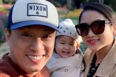 Bị mỉa mai bán hàng online làm xấu mặt chồng, vợ Lam Trường gạt ngoài tai chấp nhận hy sinh vì con