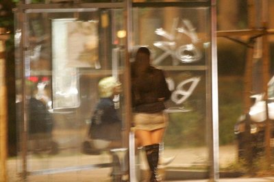 Lộ cơ sở chuyên cấp gái bán dâm do 'má mì' 9X ở Hà Nội điều hành
