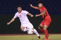 Link xem U18 Việt Nam vs U18 Thái Lan, 19h30 ngày 13/8