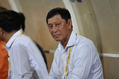 Thanh Hoá thay tướng sau 5 trận không thắng