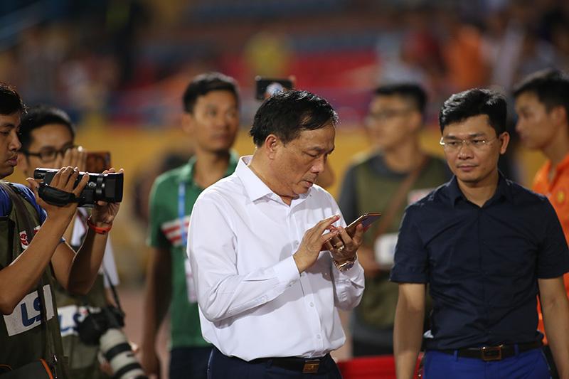 Thua đậm Hà Nội, HLV Thanh Hoá sợ cầu thủ suy sụp