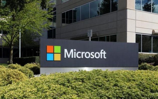 Microsoft nghe lén thông tin nhạy cảm của người dùng