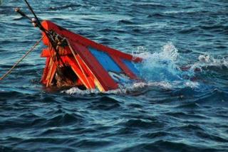 Chìm tàu ở quần đảo Hoàng Sa, 6 ngư dân lênh đênh trên biển