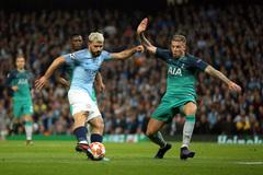 Lịch thi đấu vòng 2 Ngoại hạng Anh: Đại chiến Man City vs Tottenham