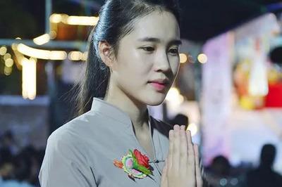 Những điều nên làm khi đi chùa  trong ngày lễ Vu Lan báo hiếu