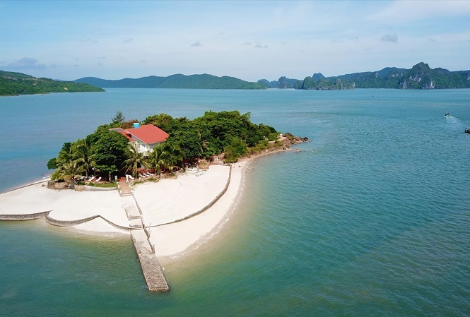 Quảng Ninh,đặc khu,đại gia,xây dựng trái phép