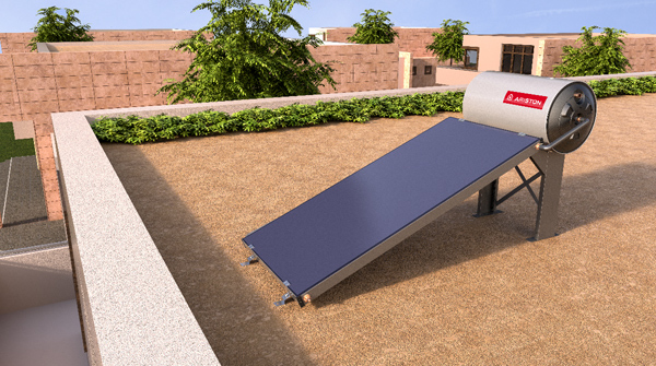 Cách chọn máy nước nóng năng lượng mặt trời tốt nhất