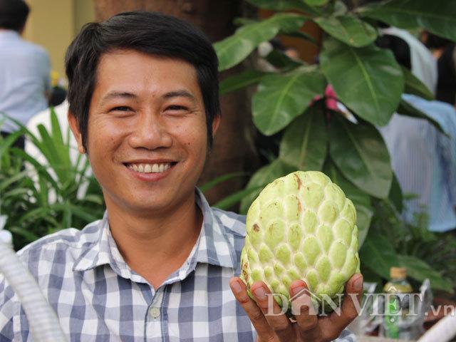 6 loại đặc sản na Việt đang 'làm mưa làm gió', cho lãi cực 'khủng'