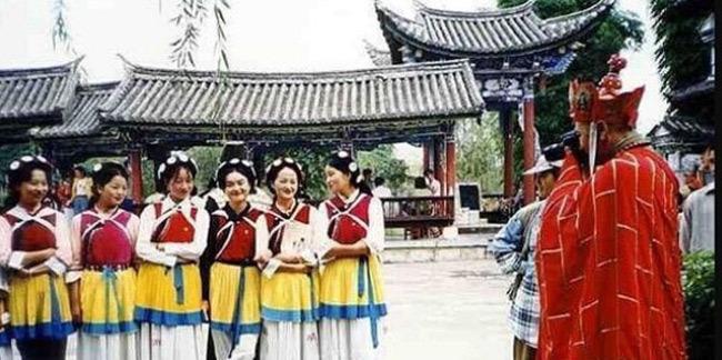 Loạt ảnh hậu trường quý hiếm của Tây Du Ký 1986 tiết lộ nhiều bí mật