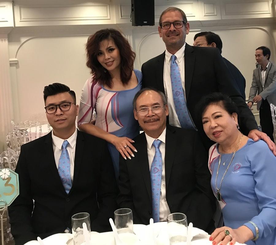 Ngọc Anh 3A: 'Bố mẹ từng đau khổ vì tôi tan vỡ hôn nhân'