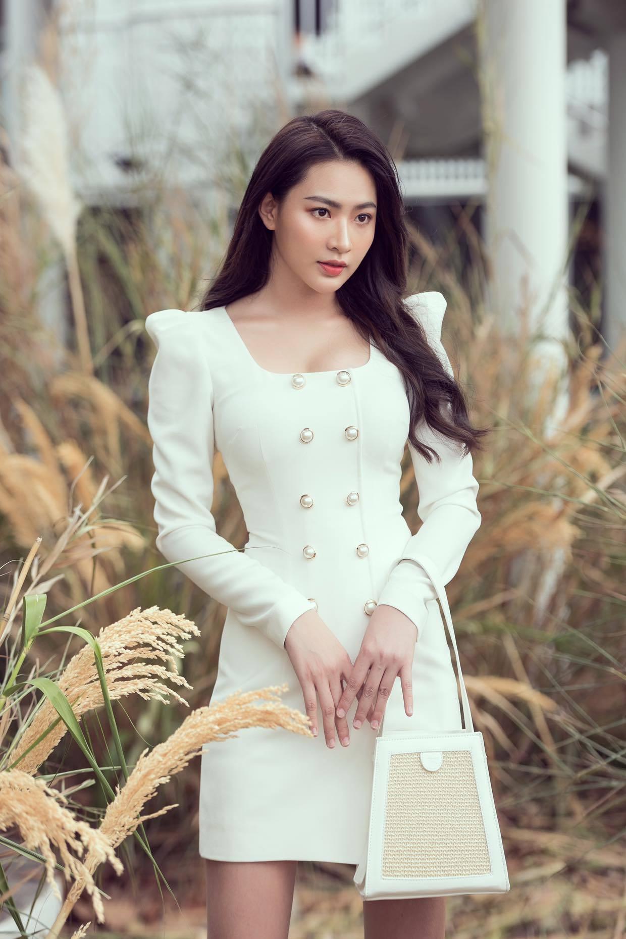Baifern Pimchanok,Nguyễn Minh Trang