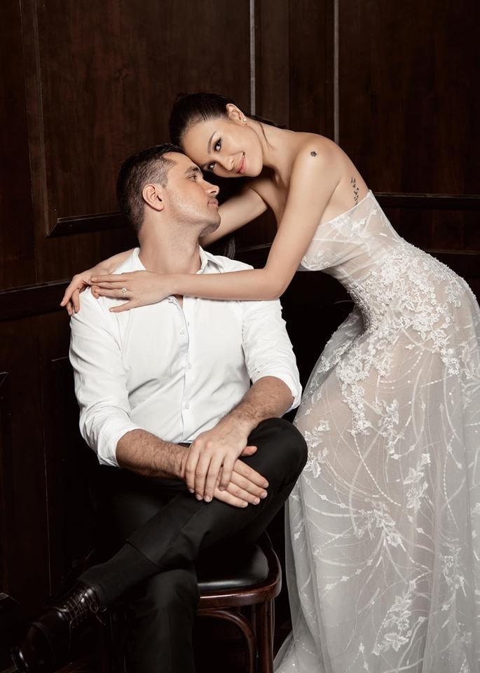 Phương Mai: 'Vợ hiền dâu đảm nằm quá xa khả năng của tôi'