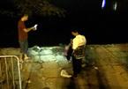 Người đàn ông bỏ lại xe đạp, nhảy hồ Thiền Quang tự tử