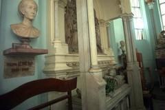 Lăng mộ cổ tráng lệ của đại gia Sài Gòn xưa