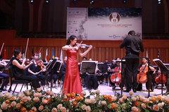 Vietnam int'l music contest names winners