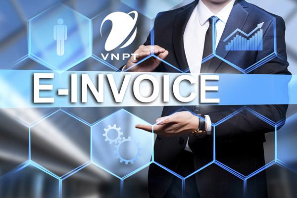 VNPT-Invoice đạt chứng nhận về an toàn không gian mạng quốc gia