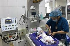 Thai phụ tử vong lúc nào không hay, bác sĩ khẩn cấp mổ bắt con