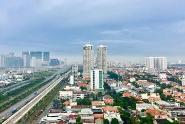 Thị trường bất động sản sẽ còn khó khăn đến cuối năm 2019