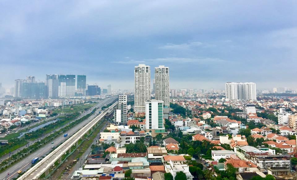 thị trường bất động sản,HoREA