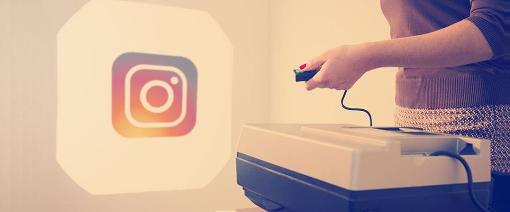Instagram,slideshow
